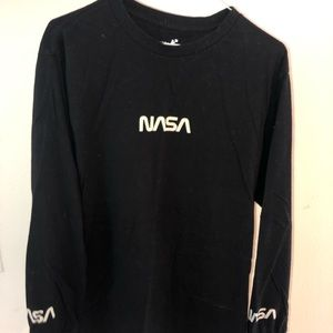 NASA long-sleeve